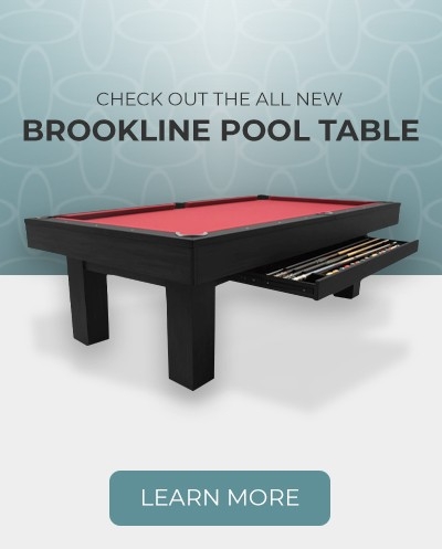 Brookline Pool Table