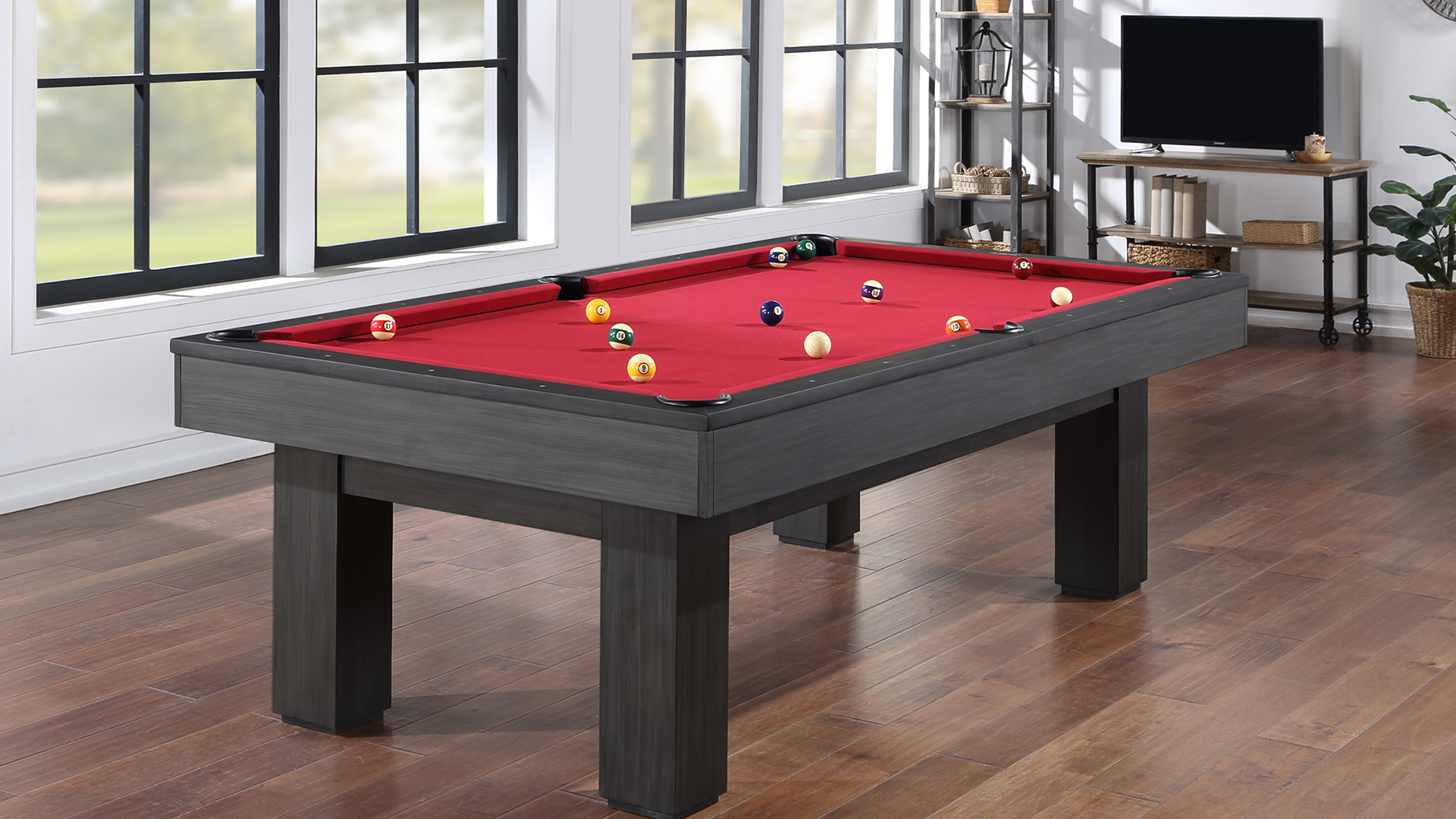 History of Billiards and Pool