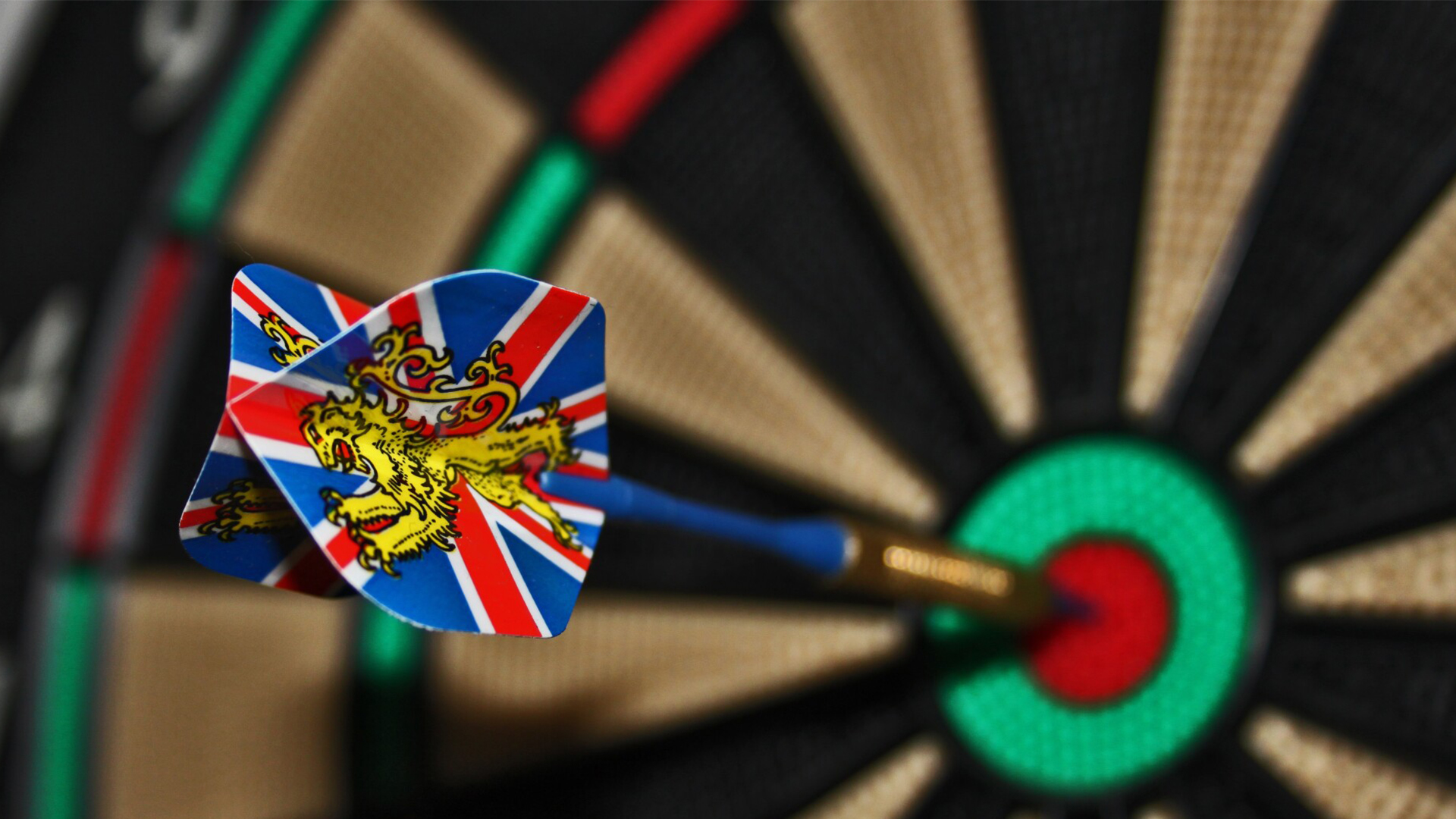 Basic Rules You Need to Know When Playing Darts
