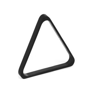 Imperial 2 1/4-in. Wood Triangle, Black