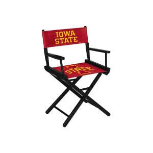 Iowa State University Table Height Directors Chair