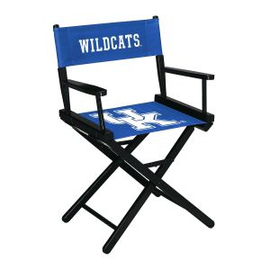 University Of Kentucky Table Height Directors Chair