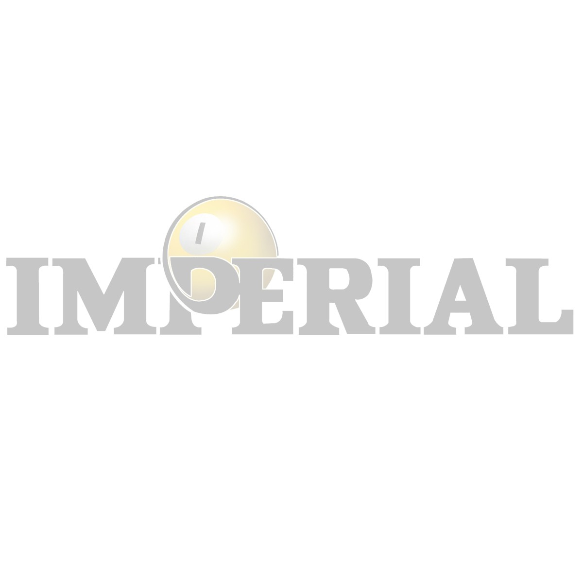 Imperial Double Thick Corner Cue Rack, Antique Walnut