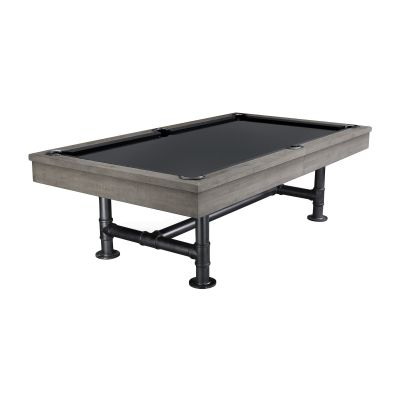The Bedford 8ft with Dining Top; Silver Mist