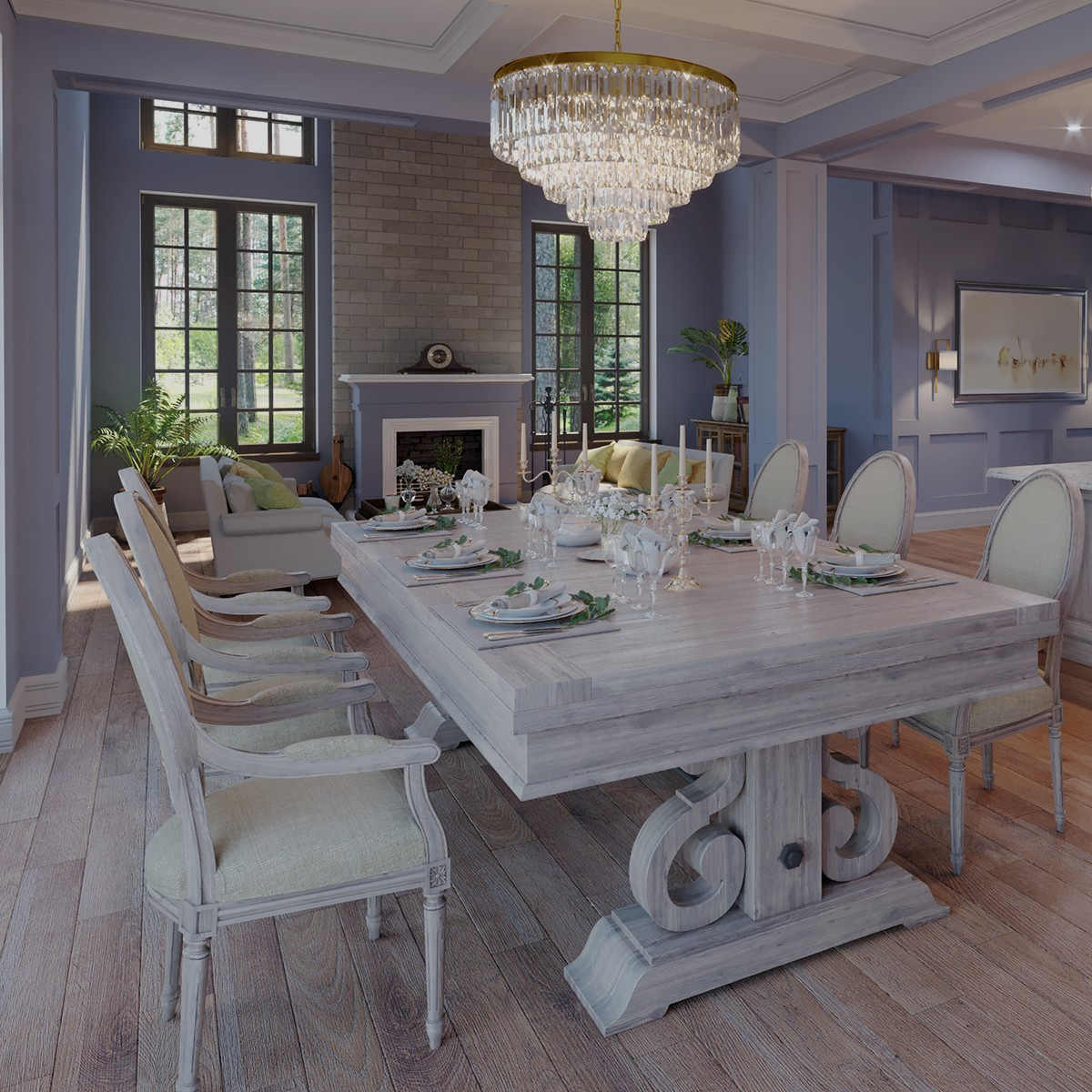 Dining Tops